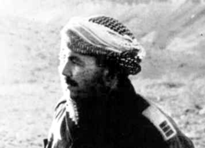 Amos Yarkoni - A young Captain Amos Yarkoni