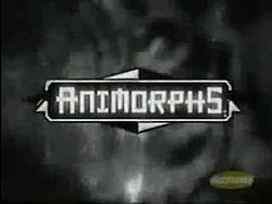 Animorphs Tv Series Wikipedia