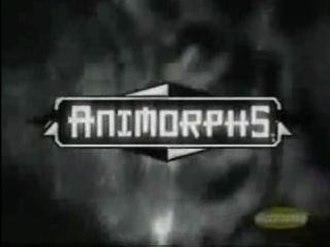 Animorphs (TV series) - Image: Animorphs tv