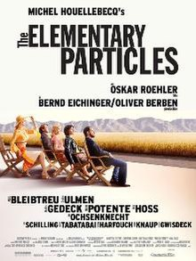 image Martina gedeck the elementary particles