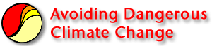 Avoiding Dangerous Climate Change - Image: Avoiding Dangerous Climate Change