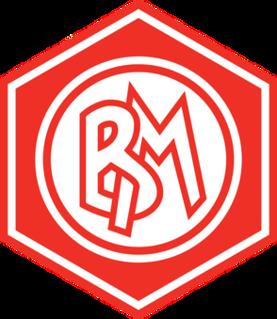 BK Marienlyst Association football club in Odense, Denmark