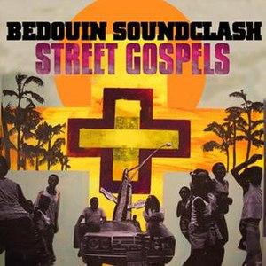 Street Gospels - Image: BSC Street Gospels
