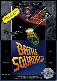 Battle Squadron cover Genesis.jpg