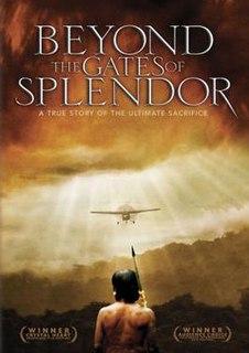 <i>Beyond the Gates of Splendor</i> 2002 film