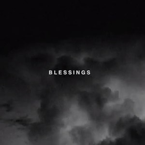 Blessings (Big Sean song) - Image: Big Sean Blessings