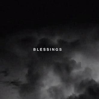 Blessings (Big Sean song) - Image: Big Sean Blessings