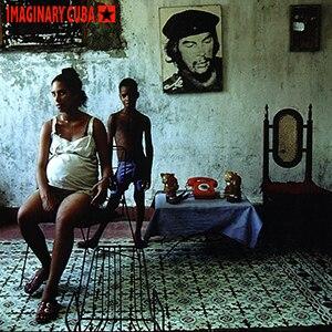 Imaginary Cuba - Image: Bill Laswell Imaginary Cuba