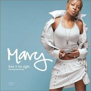 Love @ 1st Sight - Image: Blige love@1stsight