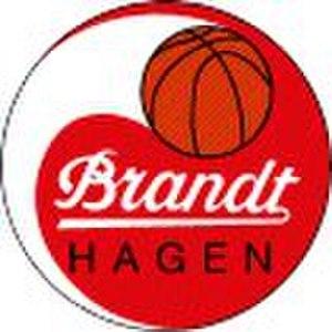 BBV Hagen - Image: Brandt hagen