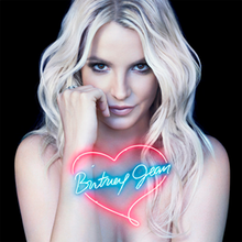 Britney Spears – Britney Jean Album leak listen and free download