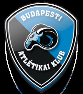 Budapesti AK sports club in Hungary