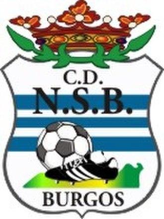 CD Nuestra Señora de Belén - Image: CD Nuestra Señora de Belén logo