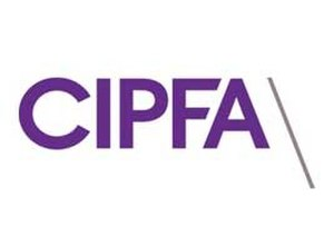 Chartered Institute of Public Finance and Accountancy - Image: CIPFA logo