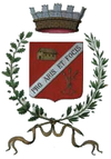 Coat of arms of Casorzo