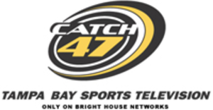 Spectrum Sports (Florida) - Logo as Catch 47, used from 2004 to 2008.