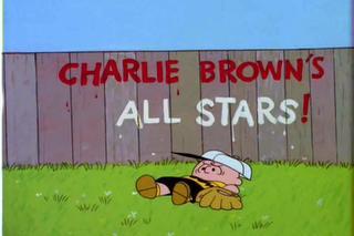 <i>Charlie Browns All Stars!</i>