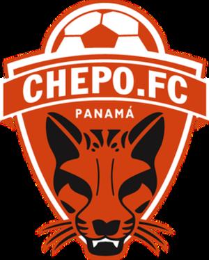 Chepo F.C. - Image: Chepo FC