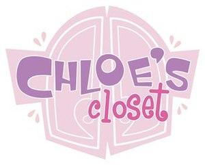 Chloe's Closet - Image: Chloes Closet logo