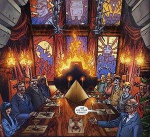 Clan Akkaba - The New Clan Akkaba
