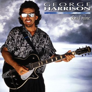Cloud Nine (George Harrison album)