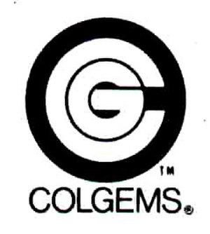 Colgems Records - Image: Colgems logo