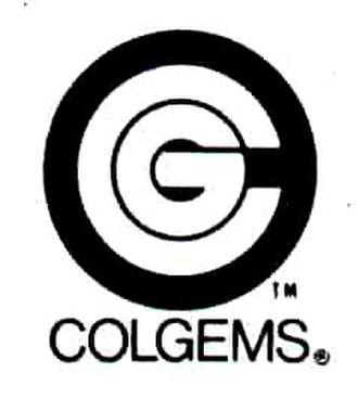 Colgems Records - Image: Colgems logo