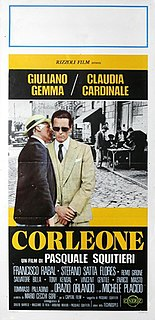 <i>Father of the Godfathers</i> 1978 Italian crime film directed by Pasquale Squitieri