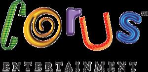 Corus Entertainment - Corus's original logo, used until March 31, 2016.