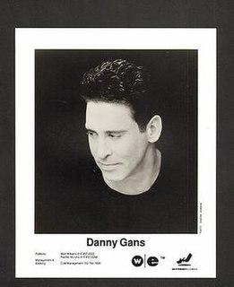 Danny Gans