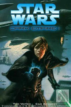 Dark Empire I