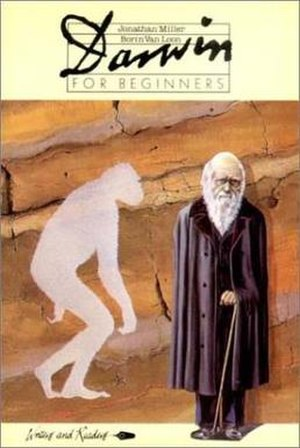Darwin for Beginners - First hardback edition cover