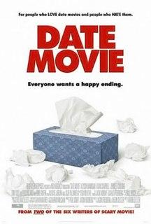 <i>Date Movie</i> 2006 American film