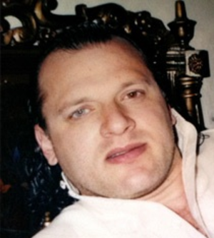 David Headley - Image: David Headley