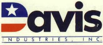 Davis Industries - Image: Davis Industries Logo