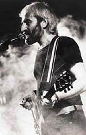 Jaroslav Filip - Slovak rocker Dežo Ursíny