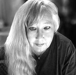 Debbie Hughes American artist