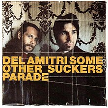 Del Amitri - Some Other Sucker's Parade Album Cover.jpg