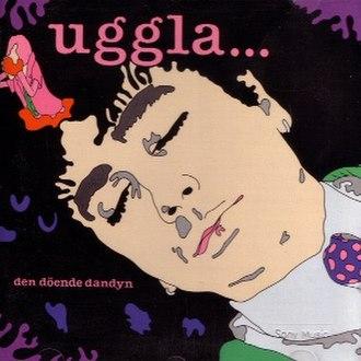 Den döende dandyn (album) - Image: Den Doende Dandyn