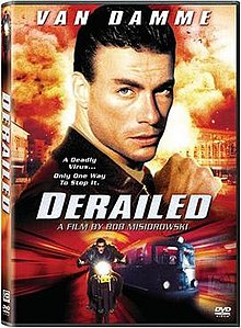 18 Passenger Van >> Derailed (2002 film) - Wikipedia