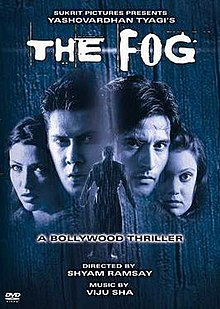 Dhund (2003 film) - Wikipedia