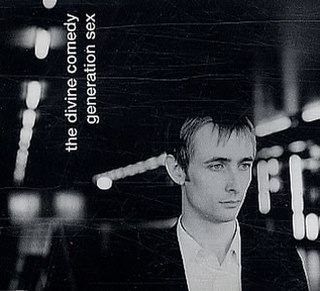 Generation Sex 1998 single by The Divine Comedy