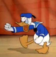 Donald Duck Wikipedia