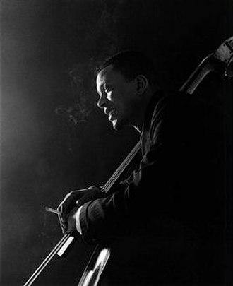 Doug Watkins - Watkins c. 1950