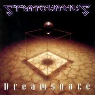 Dreamspace - Image: Dreamspace cover
