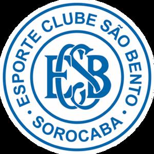 Esporte Clube São Bento - Image: EC Sao Bento 2014