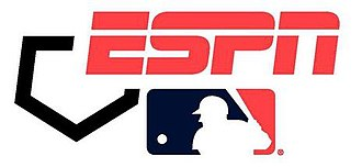ESPN Major League Baseball - Image: ESPN Major League Baseball TV logo