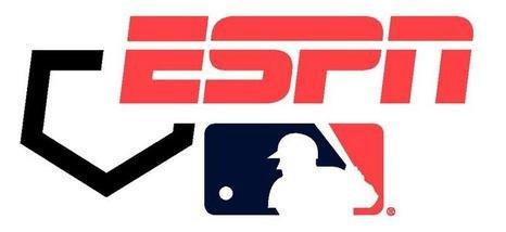 ESPN Major League Baseball TV logo
