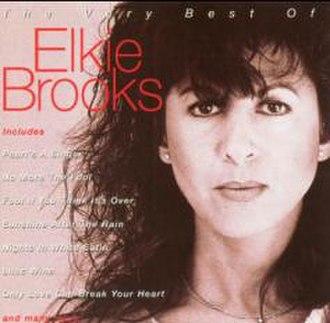 The Very Best of Elkie Brooks (1997 album) - Image: Elk POLY