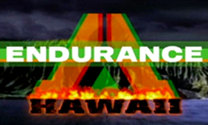 Endurance (TV series) - Logo for Endurance: Hawaii